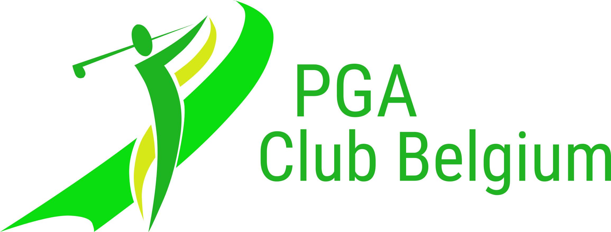 PGA Club Belgium logo